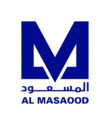 al masaood logo