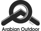 arabian outdoor logo