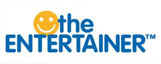 entertainer logo
